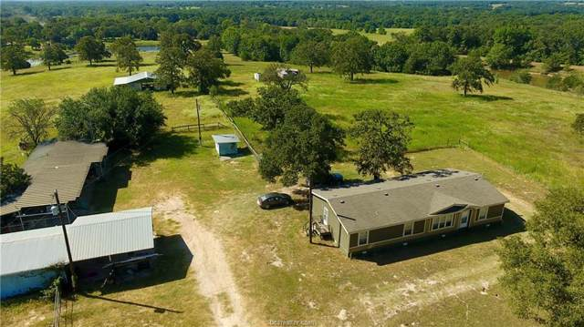 5778 Cr 342, Milano, TX 76556 (MLS #19014122) :: Treehouse Real Estate