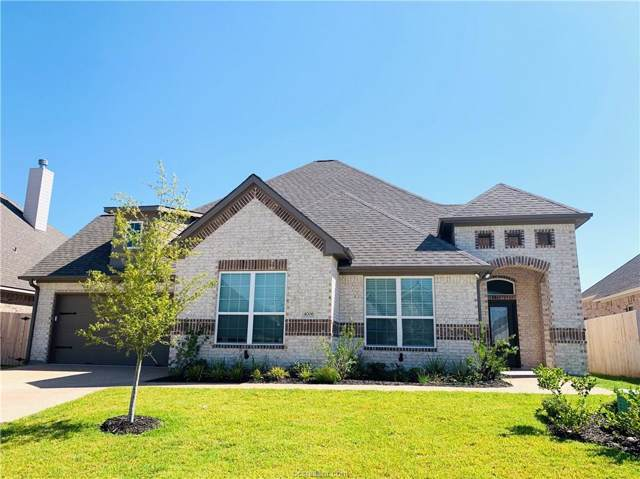4006 High Creek Court, College Station, TX 77845 (MLS #19014130) :: Cherry Ruffino Team