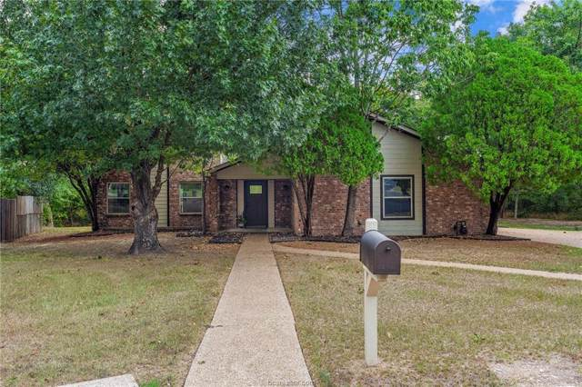 8601 Topaz Court, College Station, TX 77845 (MLS #19014135) :: Cherry Ruffino Team