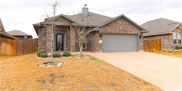 919 Emerald Dove, College Station, TX 77845 (MLS #19014147) :: NextHome Realty Solutions BCS