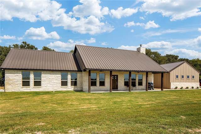 2342 County Road 353 County Road, Gause, TX 77857 (MLS #19014149) :: Treehouse Real Estate