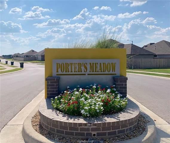 2723 Porters Way, Bryan, TX 77803 (MLS #19014157) :: RE/MAX 20/20