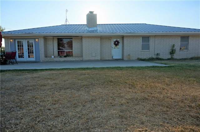 18312 County Road 433, Snook, TX 77878 (MLS #19014162) :: The Shellenberger Team
