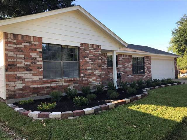 3210 Red Robin, Bryan, TX 77802 (MLS #19014169) :: The Lester Group