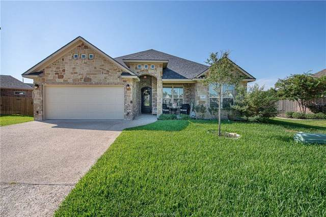 3107 Evan Drive, Bryan, TX 77802 (MLS #19014175) :: Cherry Ruffino Team