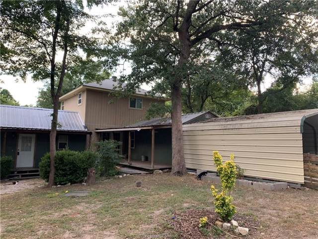 11748 Grassbur Road, Bryan, TX 77808 (MLS #19014192) :: RE/MAX 20/20