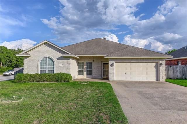1212 Spartanburg Court, College Station, TX 77845 (MLS #19014194) :: Chapman Properties Group