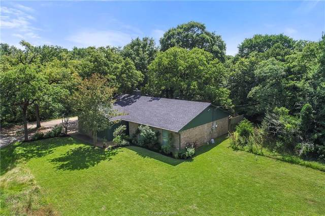 1337 South Oaks Drive, College Station, TX 77845 (MLS #19014195) :: RE/MAX 20/20