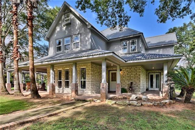 1282 Sommy, Bellville, TX 77418 (MLS #19014201) :: Treehouse Real Estate