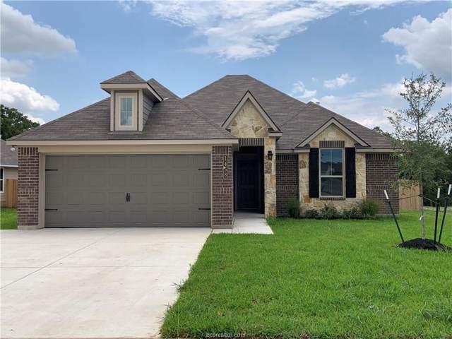 1458 Kingsgate Drive, Bryan, TX 77807 (MLS #19014205) :: RE/MAX 20/20