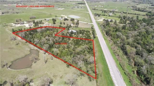 65 Acres Hwy 90, Anderson, TX 77830 (MLS #19014207) :: BCS Dream Homes