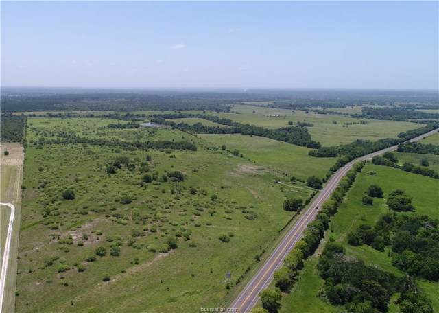 99.63 Acres Hwy 30, Shiro, TX 77831 (MLS #19014215) :: BCS Dream Homes