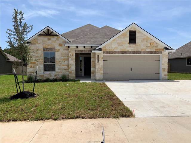 1460 Kingsgate Drive, Bryan, TX 77807 (MLS #19014216) :: Treehouse Real Estate