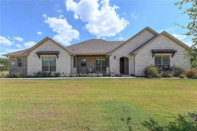 10798 Lonesome Dove Trail, Bryan, TX 77808 (MLS #19014221) :: Treehouse Real Estate