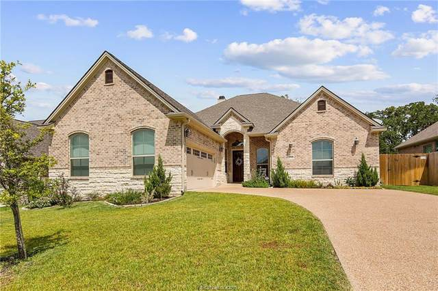 3204 Ashville Path, Bryan, TX 77808 (MLS #19014223) :: Treehouse Real Estate