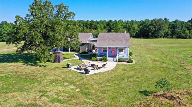 10419 County Rd 208, Anderson, TX 77830 (MLS #19014232) :: Treehouse Real Estate