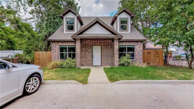 226 Lynn Drive, Bryan, TX 77801 (MLS #19014241) :: RE/MAX 20/20