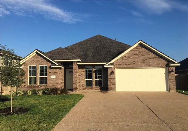 905 Dove Chase Lane, College Station, TX 77845 (MLS #19014247) :: RE/MAX 20/20
