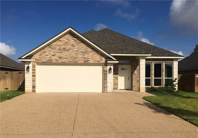 1007 Dove Run, College Station, TX 77845 (MLS #19014250) :: NextHome Realty Solutions BCS