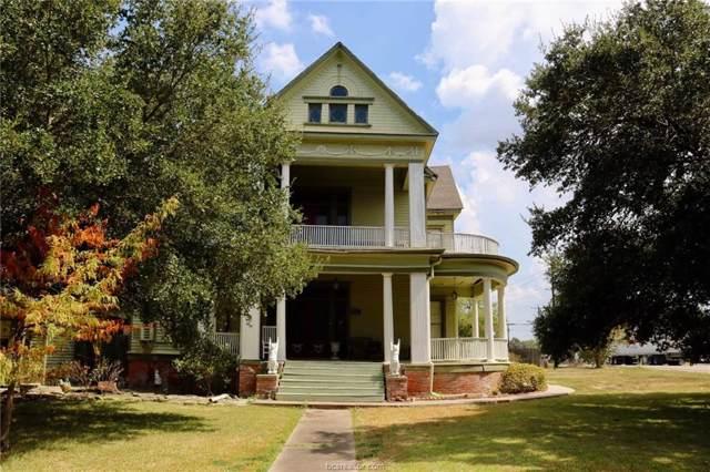 606 N 10th Street, Navasota, TX 77868 (MLS #19014274) :: BCS Dream Homes