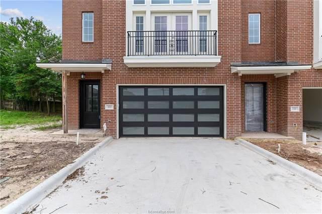212 Tarrow Street, College Station, TX 77840 (MLS #19014275) :: BCS Dream Homes
