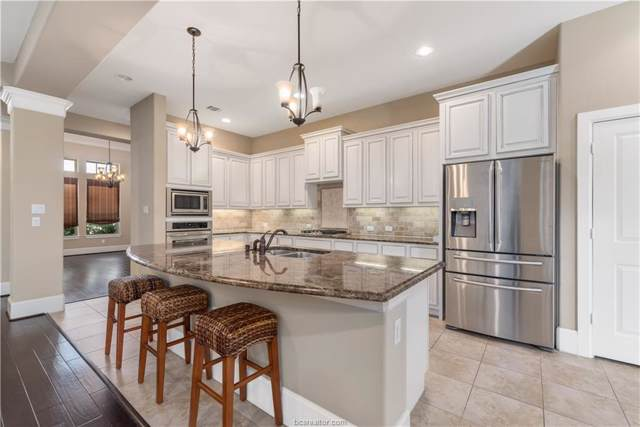 4318 Hadleigh Lane, College Station, TX 77845 (MLS #19014279) :: BCS Dream Homes