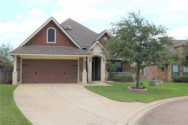 4108 Cripple Creek Court, College Station, TX 77845 (MLS #19014284) :: RE/MAX 20/20