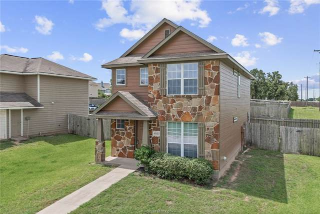4063 Southern Trace Drive, College Station, TX 77845 (MLS #19014298) :: The Shellenberger Team