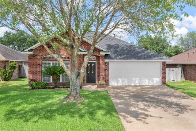 3726 Marielene, College Station, TX 77845 (MLS #19014299) :: NextHome Realty Solutions BCS