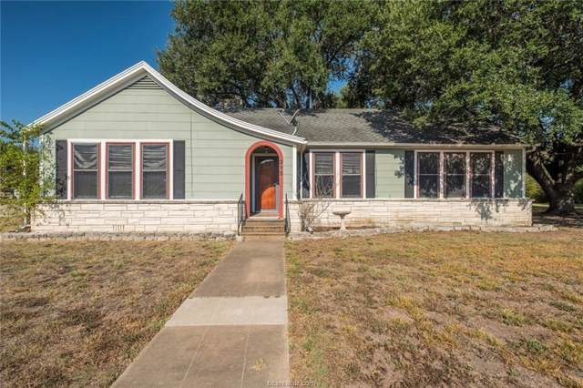 315 N. Madison Street, Giddings, TX 78942 (MLS #19014303) :: Chapman Properties Group