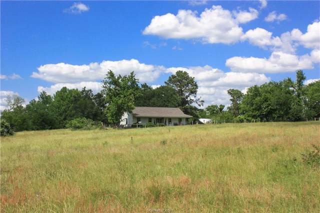 15818 Highway 21 Tract 3, North Zulch, TX 77872 (MLS #19014322) :: Treehouse Real Estate