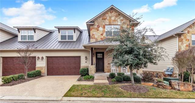 3400 Heisman 7M, Bryan, TX 77807 (MLS #19014330) :: BCS Dream Homes