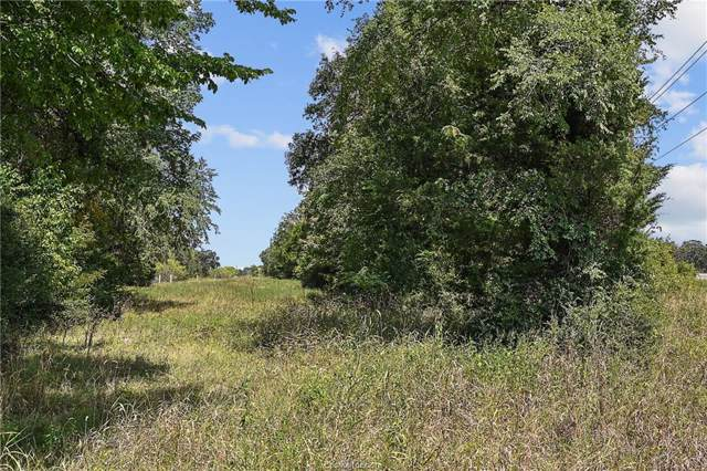 TBD E State Highway 21 (+/- 1.5 Acres), Bryan, TX 77808 (MLS #19014340) :: Treehouse Real Estate