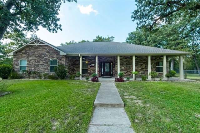 1 Piper Lane, Hilltop Lakes, TX 77871 (MLS #19014354) :: BCS Dream Homes