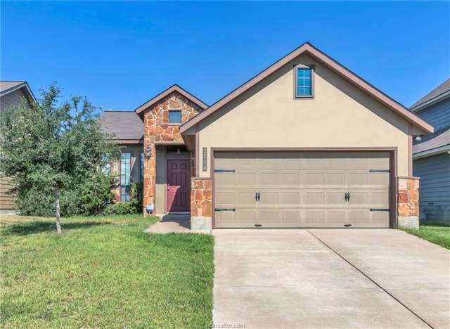 2714 Rivers End Drive, College Station, TX 77845 (MLS #19014365) :: RE/MAX 20/20