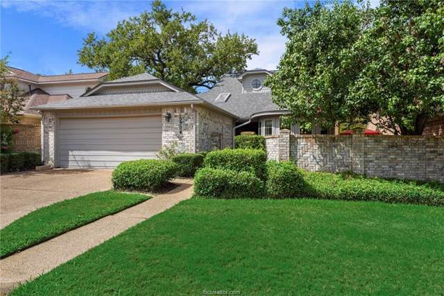 9304 Stonebridge Drive, College Station, TX 77845 (MLS #19014392) :: The Shellenberger Team