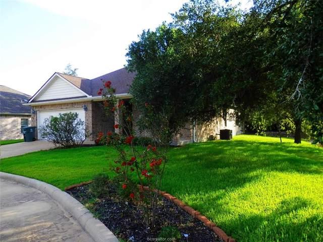 995 Skrivanek Drive, Bryan, TX 77802 (MLS #19014393) :: BCS Dream Homes