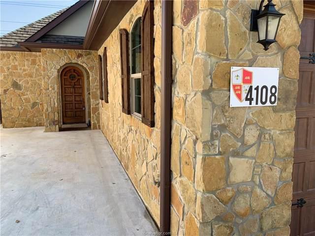4108 S Texas, Bryan, TX 77802 (MLS #19014399) :: BCS Dream Homes