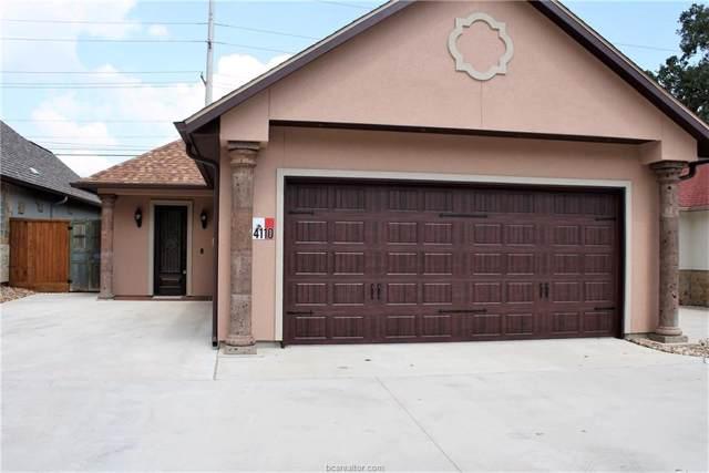 4110 S Texas, Bryan, TX 77802 (MLS #19014401) :: BCS Dream Homes