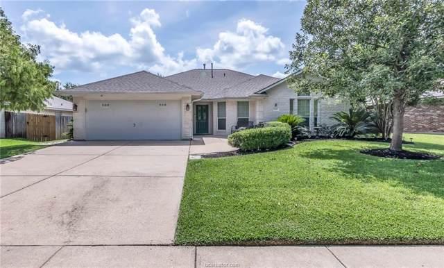1200 Chesapeake Lane, College Station, TX 77845 (MLS #19014414) :: BCS Dream Homes