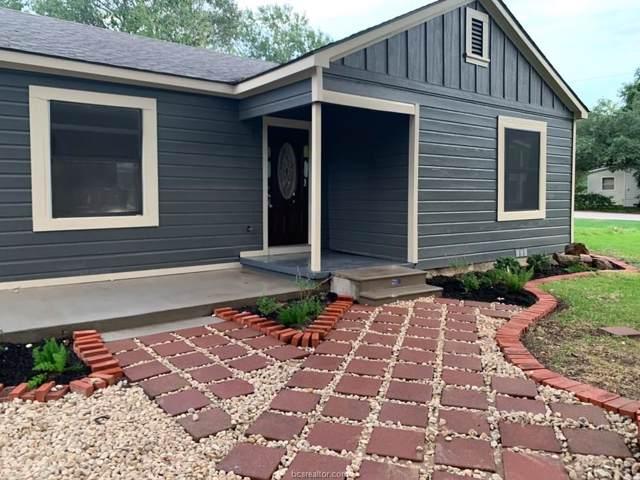 1208 E 30th Street, Bryan, TX 77802 (MLS #19014415) :: BCS Dream Homes