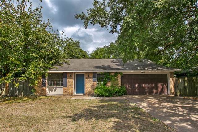1509 Arctic, College Station, TX 77840 (MLS #19014420) :: The Shellenberger Team