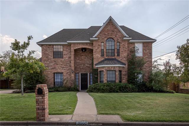 3000 Aztec Street, College Station, TX 77845 (MLS #19014426) :: Chapman Properties Group
