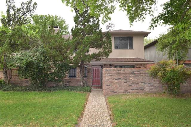 2903 Broadmoor, Bryan, TX 77802 (MLS #19014430) :: Cherry Ruffino Team
