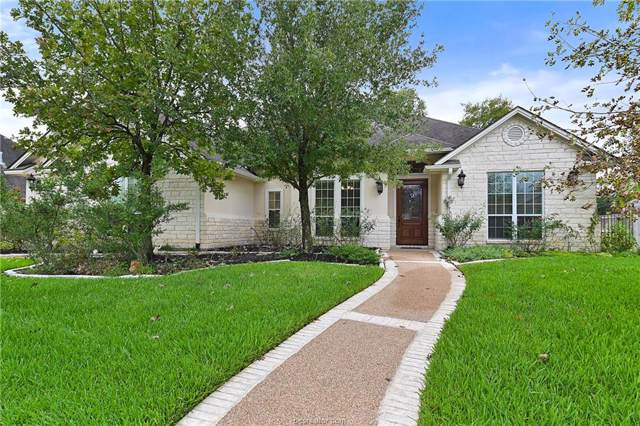 5108 Congressional Drive, College Station, TX 77845 (MLS #19014431) :: Treehouse Real Estate