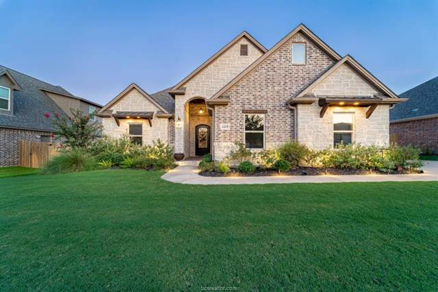 4409 Odell Lane, College Station, TX 77845 (MLS #19014439) :: RE/MAX 20/20