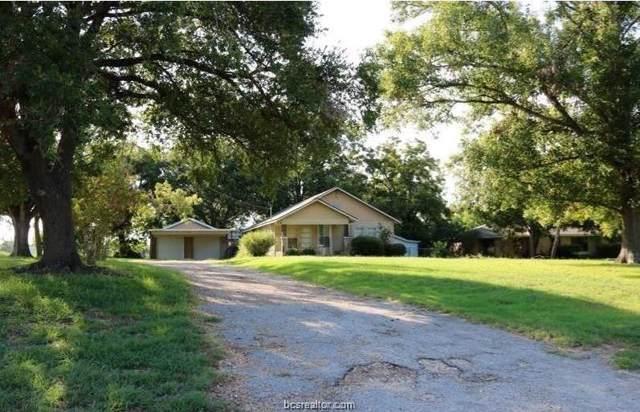 1510 Piedmont Rd, Navasota, TX 77868 (MLS #19014450) :: Cherry Ruffino Team