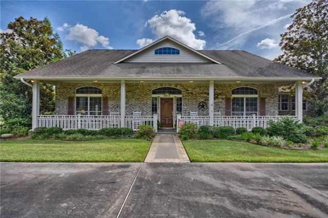3415 North Briarwood, Brenham, TX 77833 (MLS #19014452) :: Cherry Ruffino Team