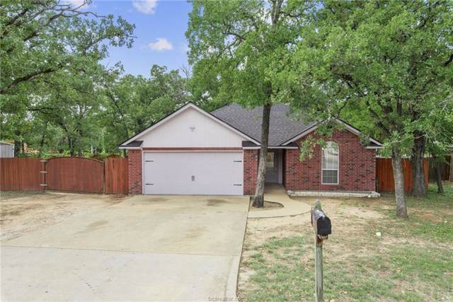 3112 Manorwood Drive, Bryan, TX 77801 (MLS #19014465) :: NextHome Realty Solutions BCS