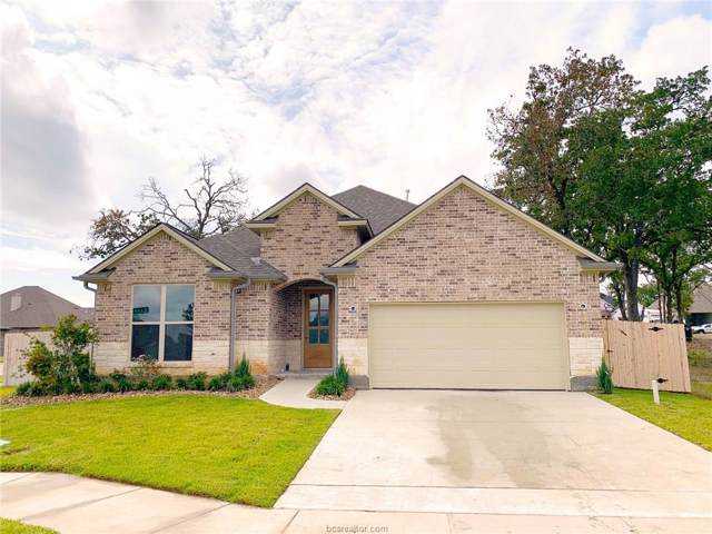 4026 Eskew Drive, College Station, TX 77845 (MLS #19014467) :: The Lester Group
